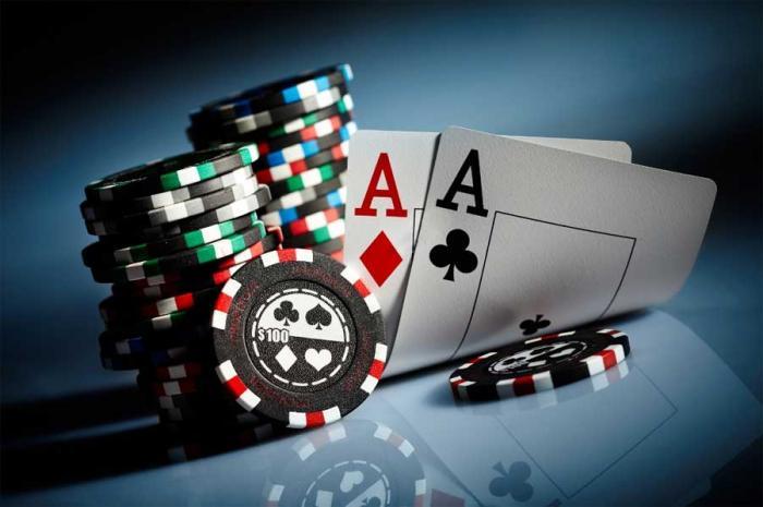 Toutes les variantes du jeu Poker Texas Hold'em